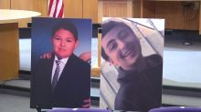2 suspects arrested in deadly shooting of 2 Union City boys near school