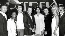 Red Carpet Flashback! 40 Years of 'Star Trek' Premieres