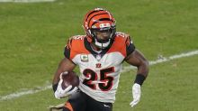 Week 12 Fantasy Football Busts: Hard to trust Gio Bernard going forward
