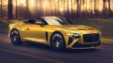 Bentley Bacalar: curiosità, design e motore della supercar