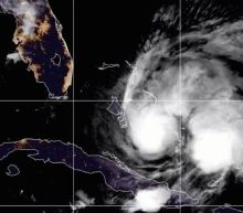 Hurricane Heads for Florida—Just as Coronavirus Deaths Hit New Record