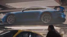 Porsche 911 GT3 (2020): Hat er sich hier erstmals gezeigt?