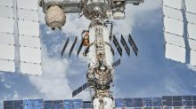 NASA mulls buying new rides to space from Russia amid programme delays