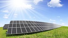 AEP's financing plan for Ohio's largest solar farm hits roadblock