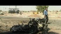 Dozens killed after string of Iraqi attacks
