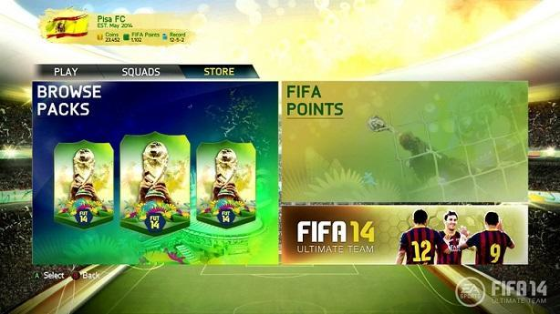 PSA: FIFA 14's World Cup update delayed until tomorrow