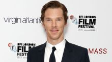Benedict Cumberbatch to Star in Boxing Movie 'Gypsy Boy'