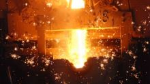 Five Steel Stocks to Buy Now