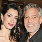 George Clooney Opens Up About How Wife Amal 'Changed Everything' For Him
