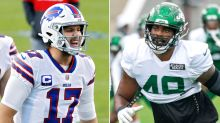 Jets vs. Bills: Preview, predictions, what to watch for