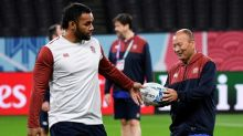England's Vunipola set for 'emotional' Rugby World Cup opener against Tonga