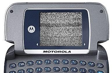 Motorola declares white space device testing successful