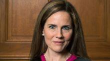 Amy Coney Barrett will tell senators laws should be applied as written, not as judges would like