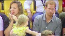 Harry e la piccola Emily Henson: perché tutti ne parlano