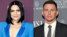 Jessie J Celebrates Boyfriend Channing Tatum's Birthday With a Cheeky Message: 'I Want You'