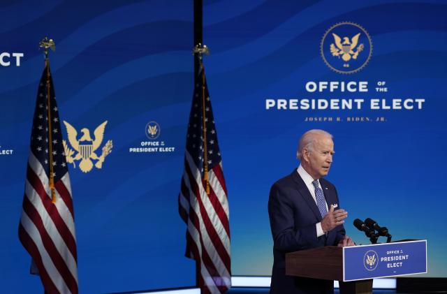 Twitter will reset the @POTUS follower count to zero after Biden takes office