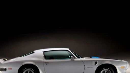 13 Rarest Muscle Cars In The World