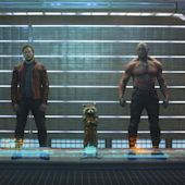 There's Going to Be a Guardians of the Galaxy Ride at Disneyland