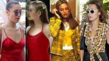 Bella Hadid's Latest Looks Are Giving Off Major 'Clueless' Vibes