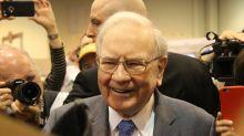 3 Warren Buffett Stocks That Should Be Surefire Winners in 2021