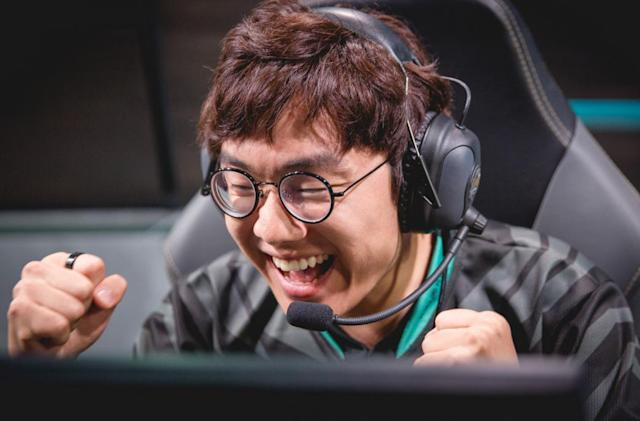 How 'League of Legends' can shape the future of esports
