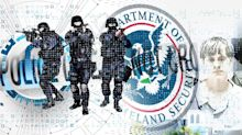 The U.S. government's counterterrorism center doesn't track white supremacists. Some think it should.