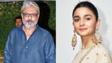 Sanjay Leela Bhansali to Cast Alia Bhatt in His Film on Gangubai?