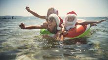 Weihnachten am Strand: So gelingt das X-Mas-Feeling!