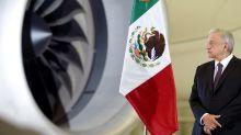 México gastará  en 'otro avión presidencial' de 8 mil millones de pesos... en forma de una consulta