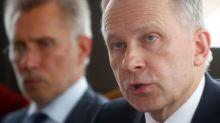 Explainer: Latvia's reputation at stake after corruption allegations
