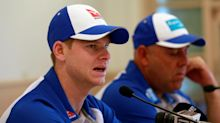 Australia must follow Steve Smith's example to stand a chance in India | Russell Jackson