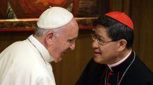 Papa decide di inviare futuri nunzi un anno a fare i missionari