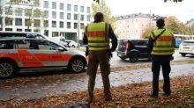 Oito feridos em ataque com faca em Munique; agressor detido