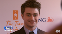Daniel Radcliffe Reveals He Wants to Be a Young Dad