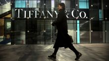 Tiffany & Co. says Hong Kong protests are hurting the business