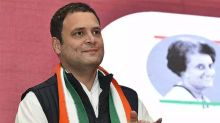 Congress to enter in new era, Rahul Gandhi to take charge of Cong president shortly