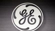 General Electric Falls 3%