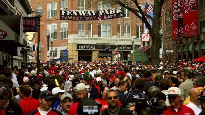 Boston can address ugly history of Yawkey Way
