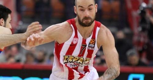 Basket - Euroligue (H) - 16e journée : l'Olympiakos déroule face à Milan