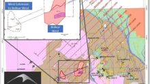 Sierra Metals Confirms High Grade Mineralized Extensions to the Bolivar West Zone, at the Bolivar Mine, Mexico