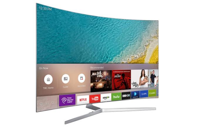 Samsung's SUHD TVs amp up the colors and picture quality