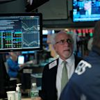 Stocks mixed after Muller Report