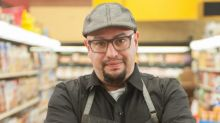 Carl Ruiz, Food Network Chef, Dead at 44