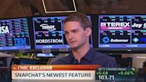 No insider trading incidents on Snapchat: CEO