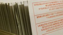 Letters to the Editor: The GOP won't allow election security bills. Now, it opposes mail-in ballots?
