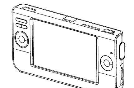 Creative patent reveals mysterious media player