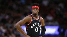 Podcast: How the Raptors should deal with Terence Davis, and where will they play next season?