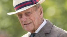 'Absolute rock': Prince Philip tributes flood social media