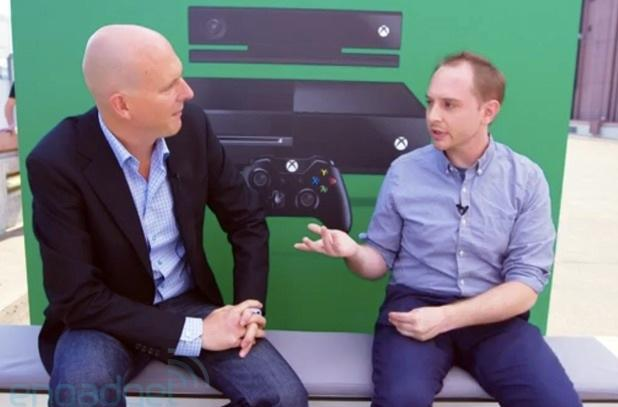 Xbox VP Phil Harrison: 'I hope we do have to deal with tens of thousands of games'