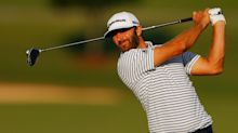 Dustin Johnson five shots ahead at Tour Championship as he nears his first FedEx Cup crown